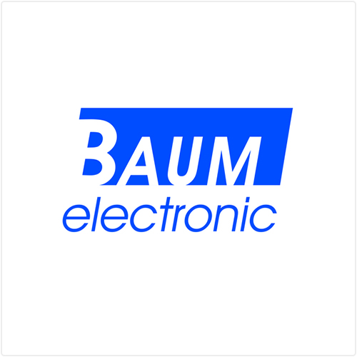 System4all - Referenz Baum Electronic
